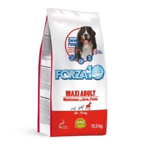 FORZA10 MEDIUM/MAXI  ADULT MAINTENANCE 12.5KG