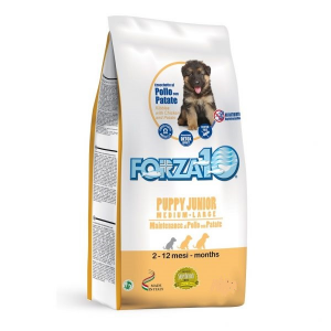 FORZA10 Puppy Junior Maintenance 12.5 KG
