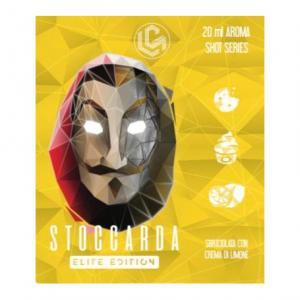 Stoccarda Aroma scomposto - LS Project