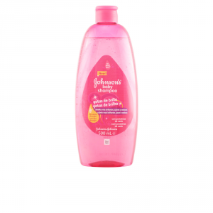 Johnsons Baby Gocce Di Luce Shampoo 500ml