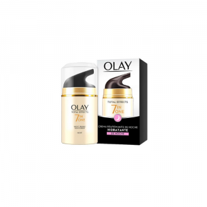 Olay Total Effects Anti-Age Night Cream Reafirmante 37ml