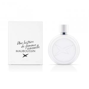 Une Histoire De Femme Sensuelle Eau De Parfum Spray 60ml