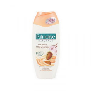 Palmolive Naturals Shower Gel Almonds 250ml