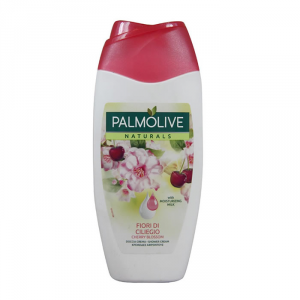 Palmolive Naturals Shower Gel Cherry Blossom 250ml