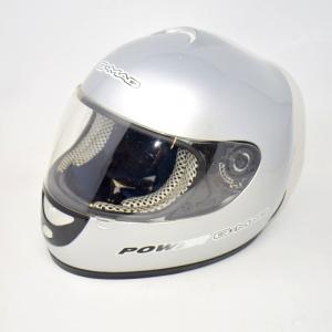 Casco Moto G Mag Grigio Tg Xl