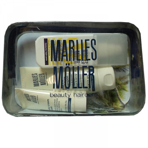 Marlies Moller Uv Light&Pollution Spray 125ml + Shower Gel 100ml + Mask 30ml