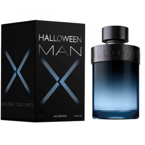 Halloween Man X Eau De Toilette  Spray 125ml