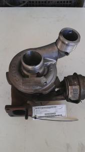 Turbocompressore usato originale Fiat Stilo 1.9 MJT dal 2006 al 2009