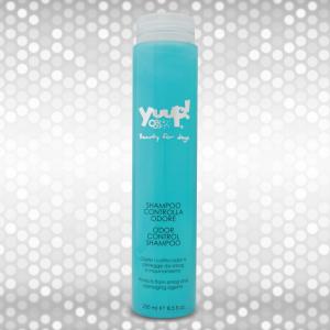 Yuup Cosmetics for dogs Linea Home shampoo e balsamo 250mL