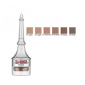 Benefit ka-Brow Eyebrow Cream-Gel Color 02 Light