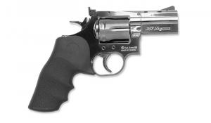 revolver Dan Wesson 2,5'' asg (black)