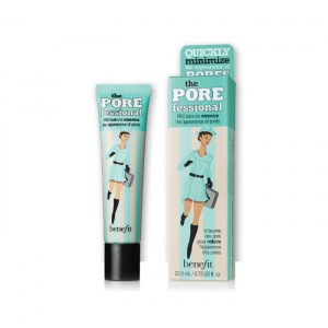 Benefit Porefessional Value Size