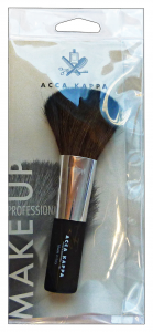 ACCA KAPPA Powder Brush 51 181N Black Makeup Cosmetics