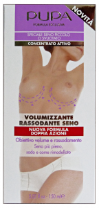 PUPA Cream Volumizing Firming Breast Body Care