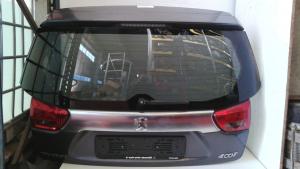 Portello posteriore usato originale peugeot 4007 serie dal 2007>