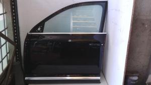 Porta ant. sx usata originale Volkswagen Touareg serie dal 2002 al 2010