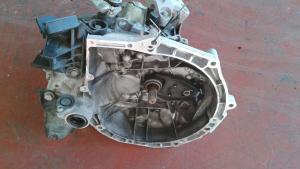 Cambio completo usato originale Peugeot 208 serie dal 2012> 1.2