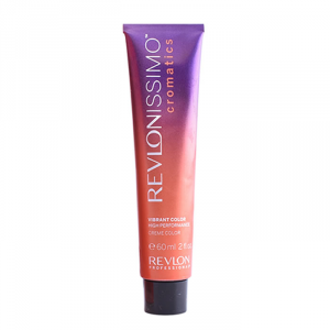 Revlonissimo Cromatics Vibrant Color 46 Tangerine Red 60ml