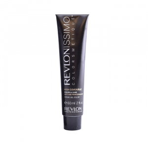 Revlon Revlonissimo Colorsmetique High Coverage 6.12 Dark Frosty Beige 60ml