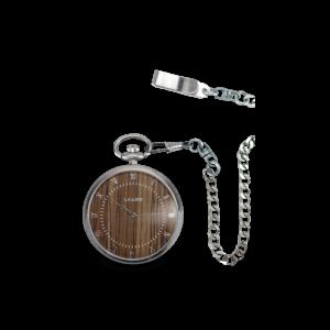 Orologio da tasca SANDALO 50 mm