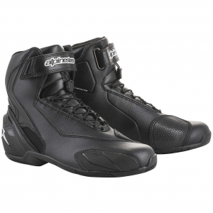 SCARPE MOTO ALPINESTARS SP-1 V2 SHOES BLACK COD 2511018