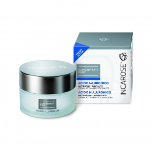 Incarose Concentrati Puri Acido Ialuronico Crema 50ml