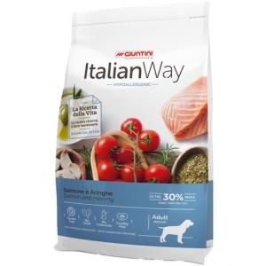 Italian way cane