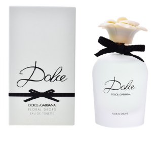 Dolce & Gabbana Dolce Floral Drops Eau De Toillete Spray 50ml
