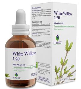 PSC Salix Alba Forza Vitale  15 ml