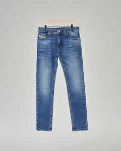 Jeans Thommer stone wash