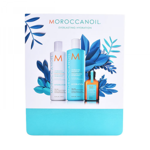 Moroccanoil everlasting Hydration Lote 3pz
