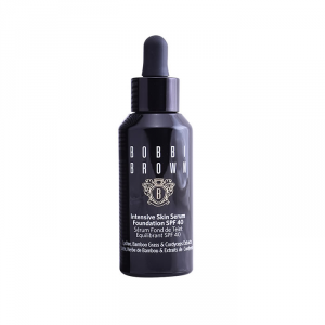 Bobbi Brown Intensive Skin Serum Foundation Spf40 Cool Sand 30ml