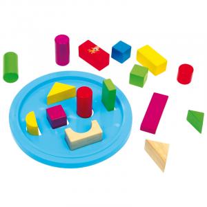 100 Cubi x costruzioni in legno Gioco bambino/bambina.Idea regalo