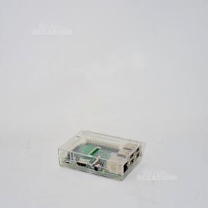 Raspberry Pi3 ( Sistema Di Computer Completo E Funzionatre )