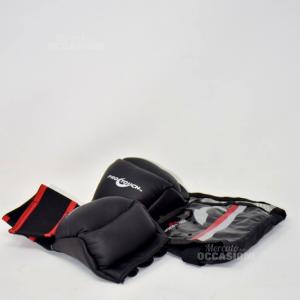 Guanti Sport Pro Touch Da Kick Tg. Xl
