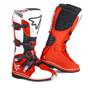 Gear MX red