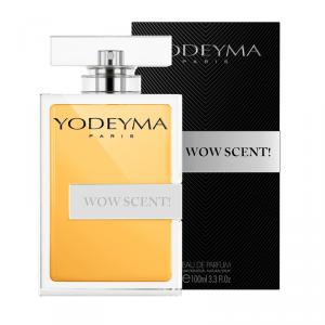 Yodeyma WOW SCENT! Eau de Parfum 100ml Profumo Uomo