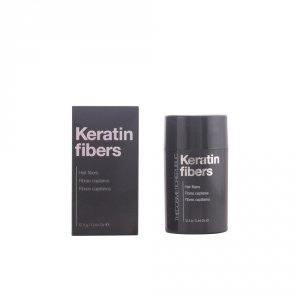 The Cosmetic Republic Keratin Fibre Di Capelli Mogano 12,5g