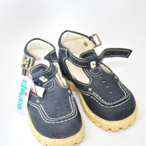 Sandalo N. 23 Chicco Bambino Blu N. 23