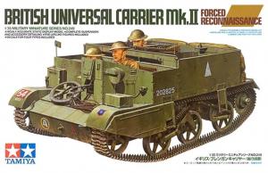 BRITISH UNIV CARRIER MK.II