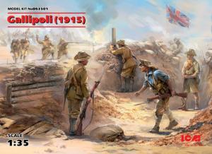Gallipoli (1915)
