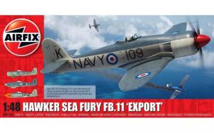 Hawker Sea Fury FB.11 'Export Edition'