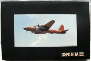 Nakajima G8N1 Renzan 'Rita'