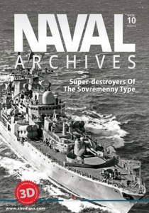 Naval Archives vol. 10
