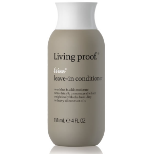Living Proof No Frizz Leave In Conditioner 118ml
