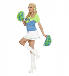 Costume Cheerleader
