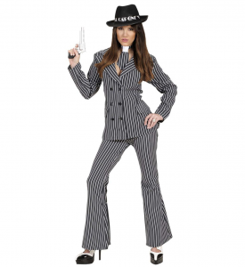 Costume Gangster
