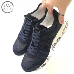 Premiata - Hanzo - Denim blu jeans SS2019
