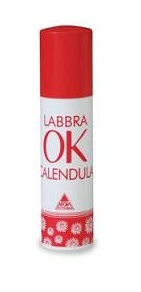 Ok Labbra Burrocacao Calendula