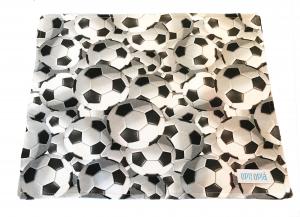 Calcio - Tovaglietta Scuola